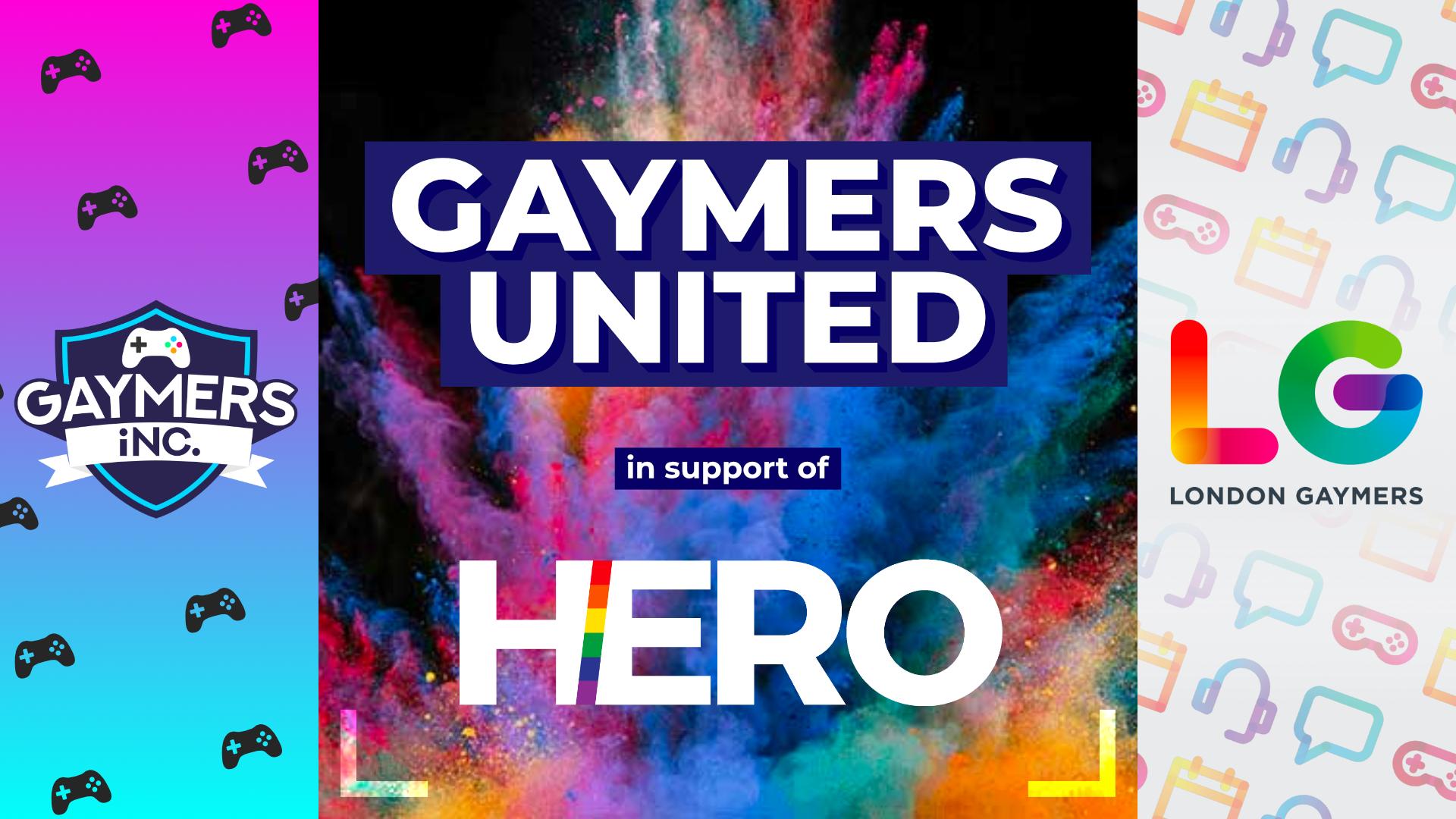Gaymers United