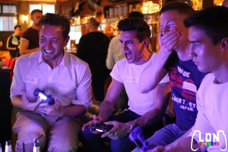 LDNGaymers Monthly Event: May 2016