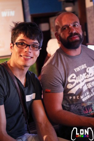 LDNGaymers Monthly Event: July 2016